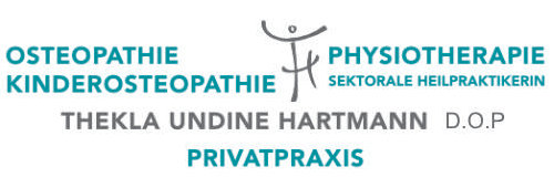 Logo von Kinderosteopathie Thekla Undine Hartmann