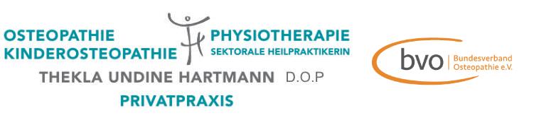 Praxis für Ostheopathie & Physiotherapie