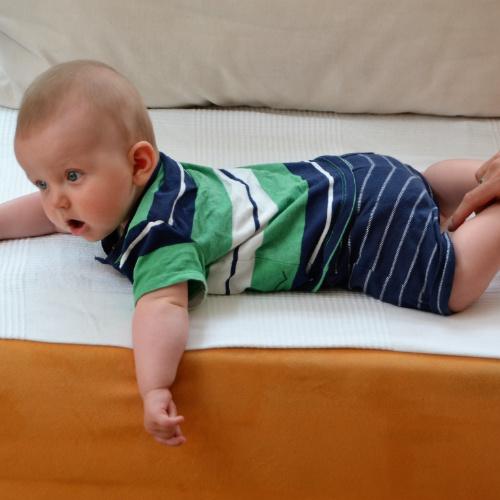 Kleinkind in der Praxis